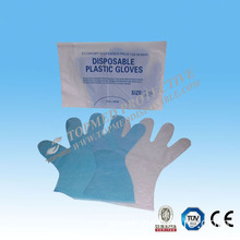 SPA PE Gloves Topmed Brand